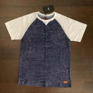 NWT 7 for All Mankind shirt